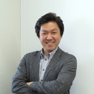 株式会社ディーノシステム 取締役 土田 俊